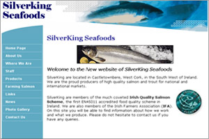 Silver King Seafords