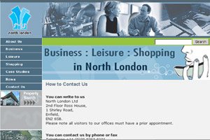 North London Ltd