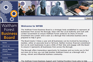 Waltham Forest Business Board