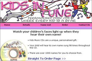 Kids in Tune